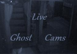 Live Ghost Hunting TV