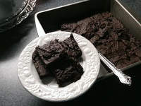 The History Of Brownies