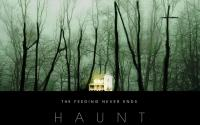 The supernatural thriller, Haunt
