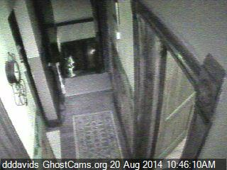 Live Ghost Cams
